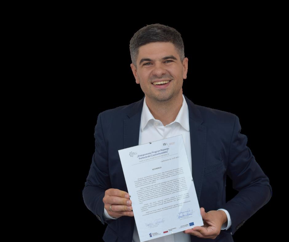 Politechnika Częstochowska referencje